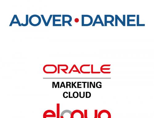 Ajover・Darnel automatiza sus Campañas de Mercadeo con Oracle Eloqua