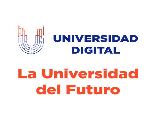 Webinar La Universidad del Futuro